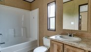 Canyon Lake Single-Section CL-16562C Bathroom