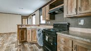 Canyon Lake Single-Section CL-16562C Kitchen