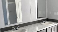Alamo Lite Multi-Section AL-32483A Bathroom