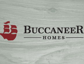 Buccaneer Homes Logo