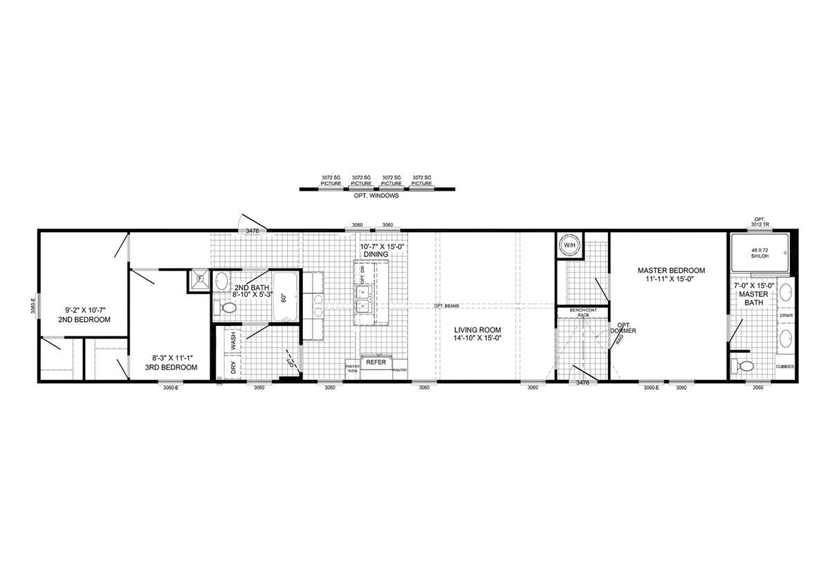 oklahoma city oklahoma manufactured homes and modular homes for sale