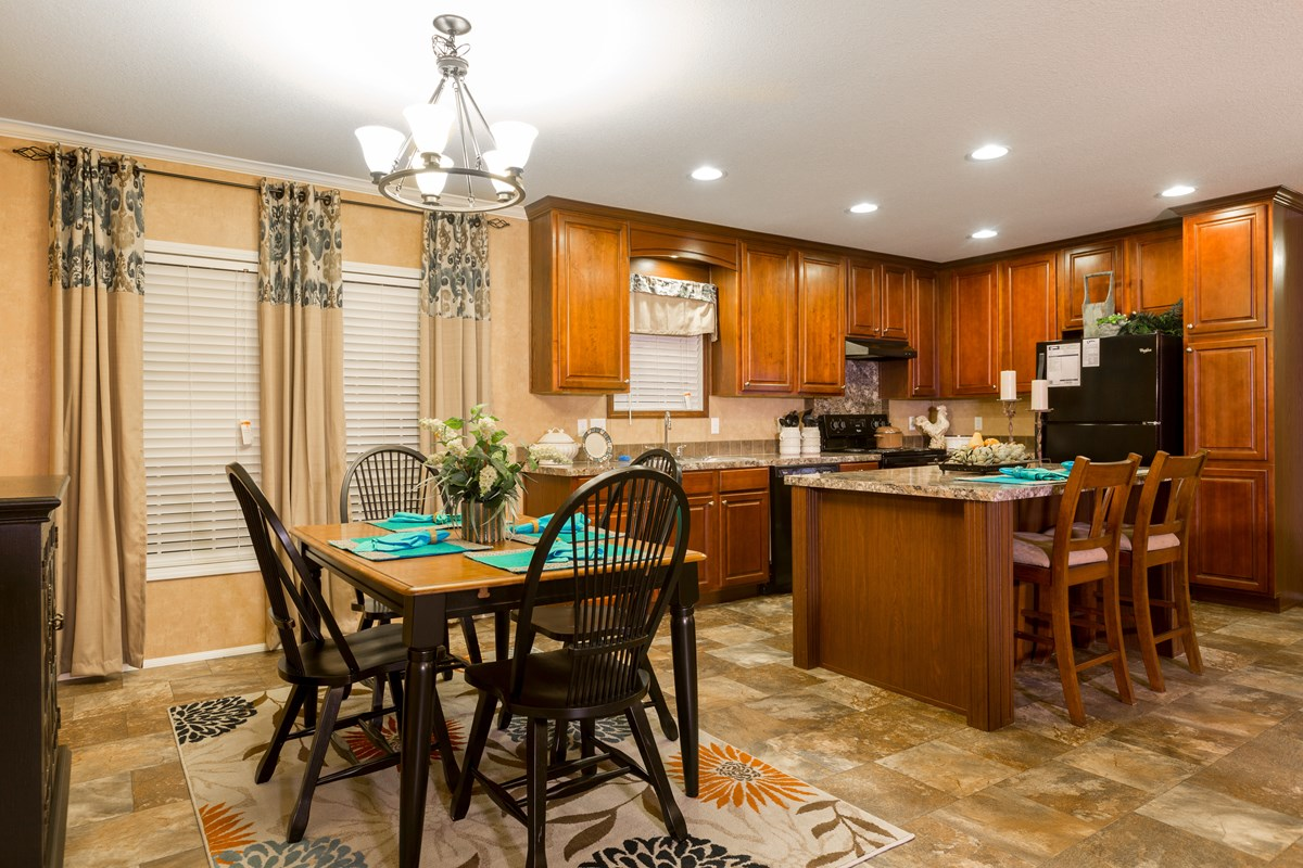 Manufactured homes home for Columbia flooring manufacturer