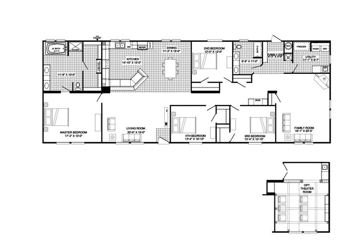 Premier Homes Shreveport in Shreveport, LA - Manufactured Home Dealer