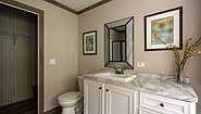 American Farm House The Bobby Jo Bathroom