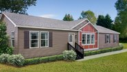 Heritage Collection The Laramie Exterior