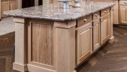 Heritage Collection The Laramie Kitchen
