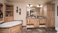 Heritage Collection The Laramie Bathroom