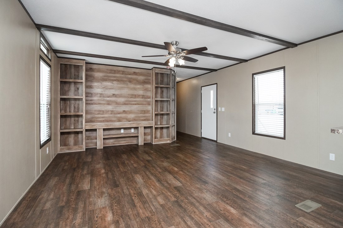 The Anniversary / 16682A by Clayton Homes Waco 1