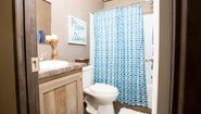 The Anniversary 16763A Bathroom
