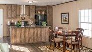 The Breeze 31SSP16723AH Kitchen