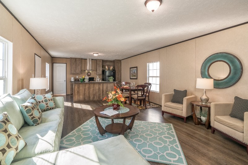 The Breeze 31ssp16723ah By Clayton Homes Waco 1