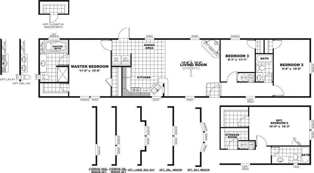 Decision Maker 16723b By Clayton Homes Waco 1
