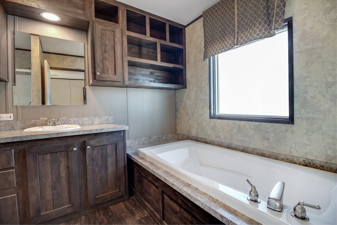 Decision Maker C By Clayton Homes Waco - Bathroom maker