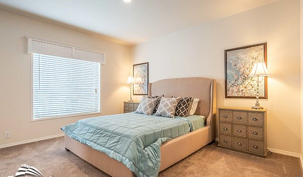 Waverly Crest 28563L By Fleetwood Homes Nampa