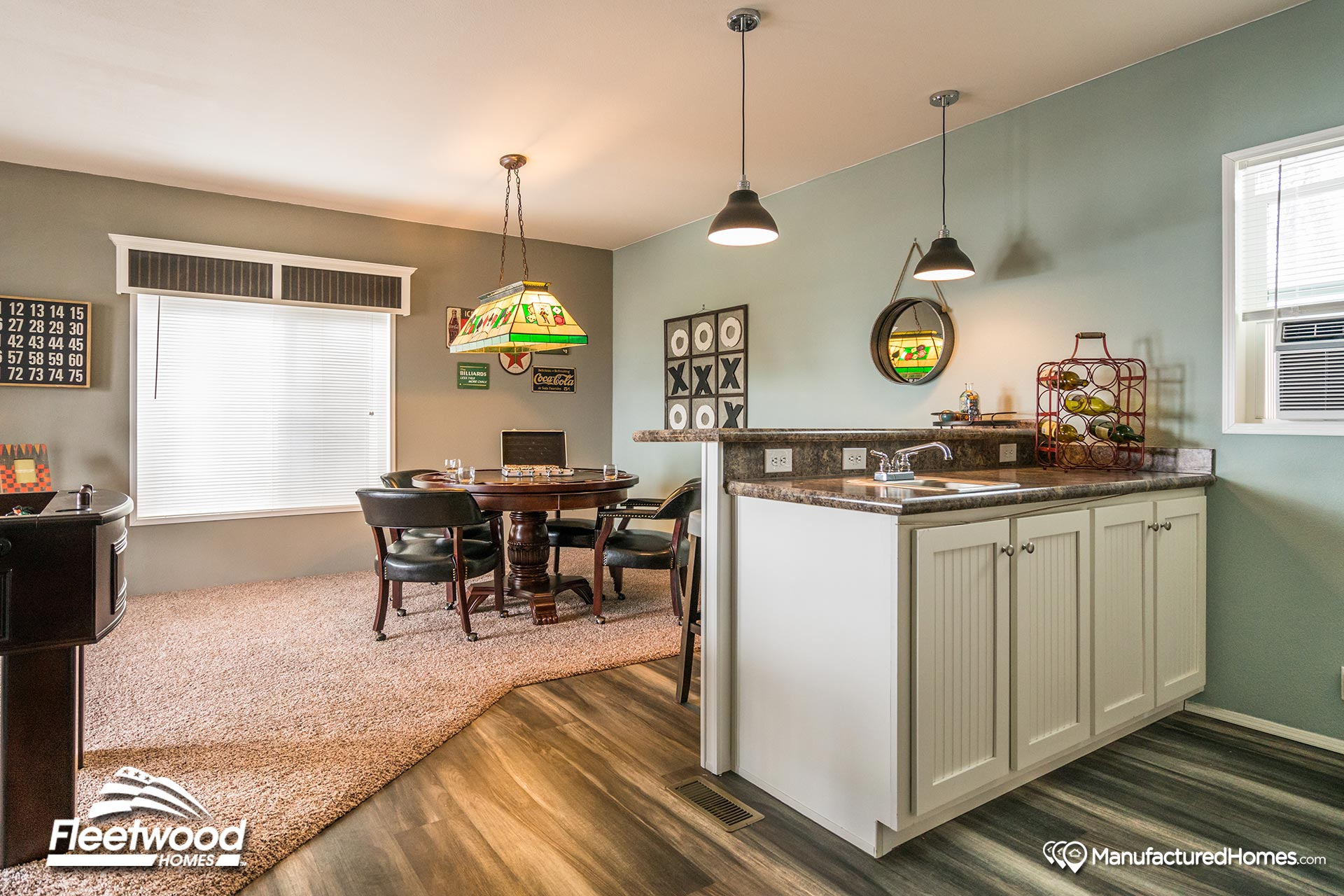 Waverly Crest 28683w By Luxury Homes Springville