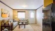 Broadmore 14562B Interior