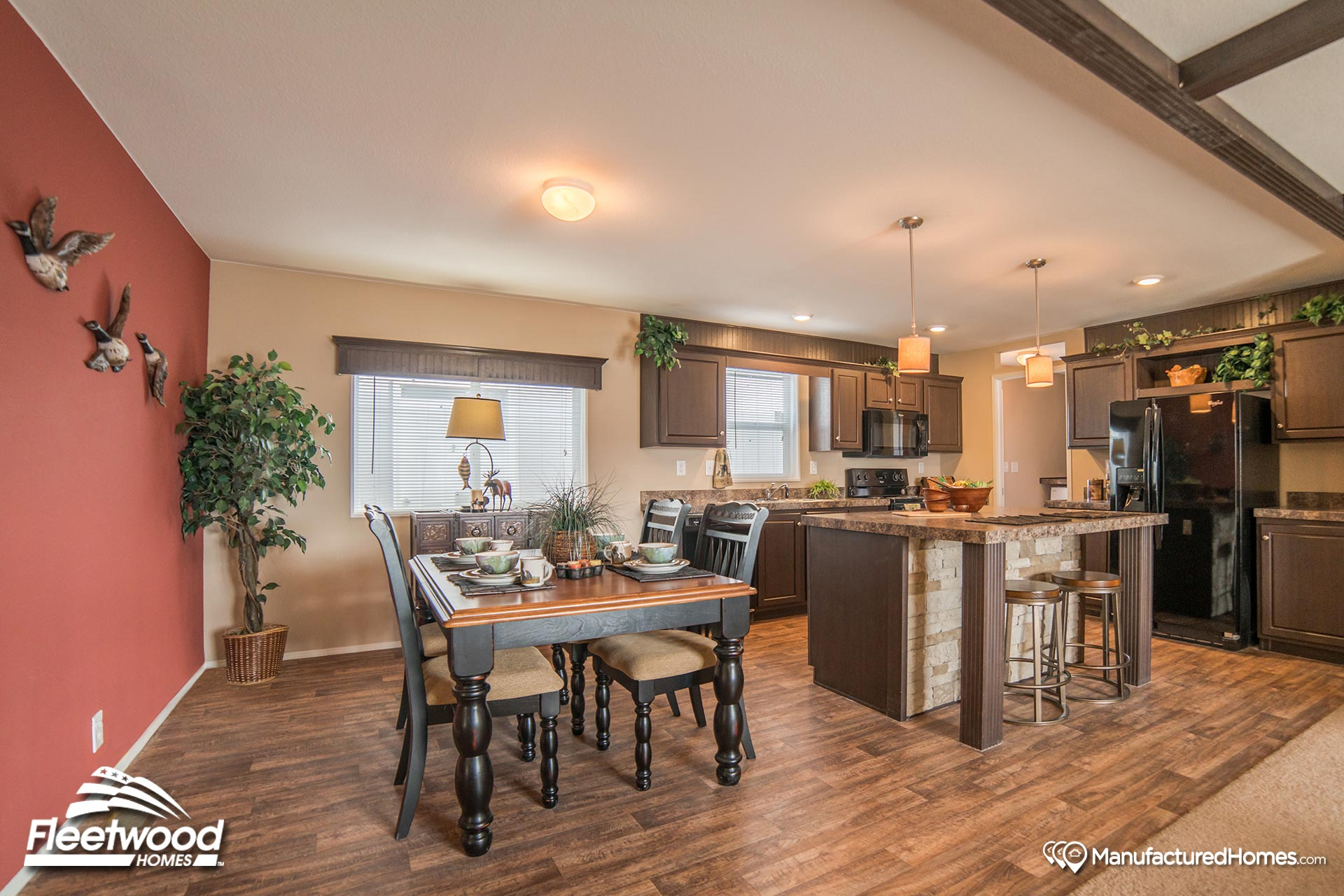 Fleetwood homes of nampa idaho manufactured and modular for Mobile modulare