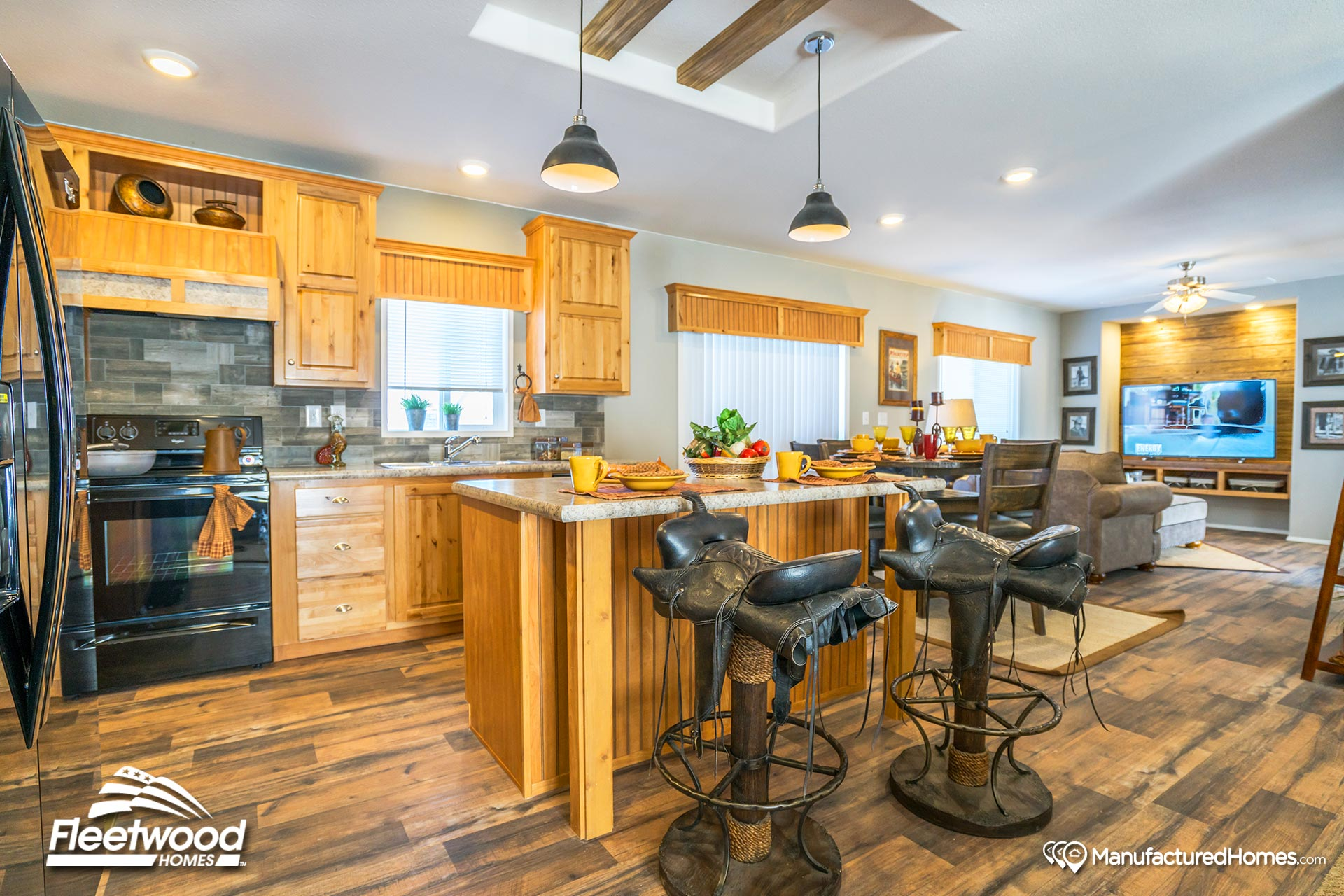 Americana 28603h By Clayton Homes Of Albany