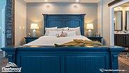 Barrington 40644B Bedroom