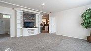 Barrington 30764B Interior