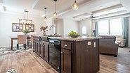 Barrington 28663B Kitchen