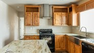 Timberwood 28683M Kitchen