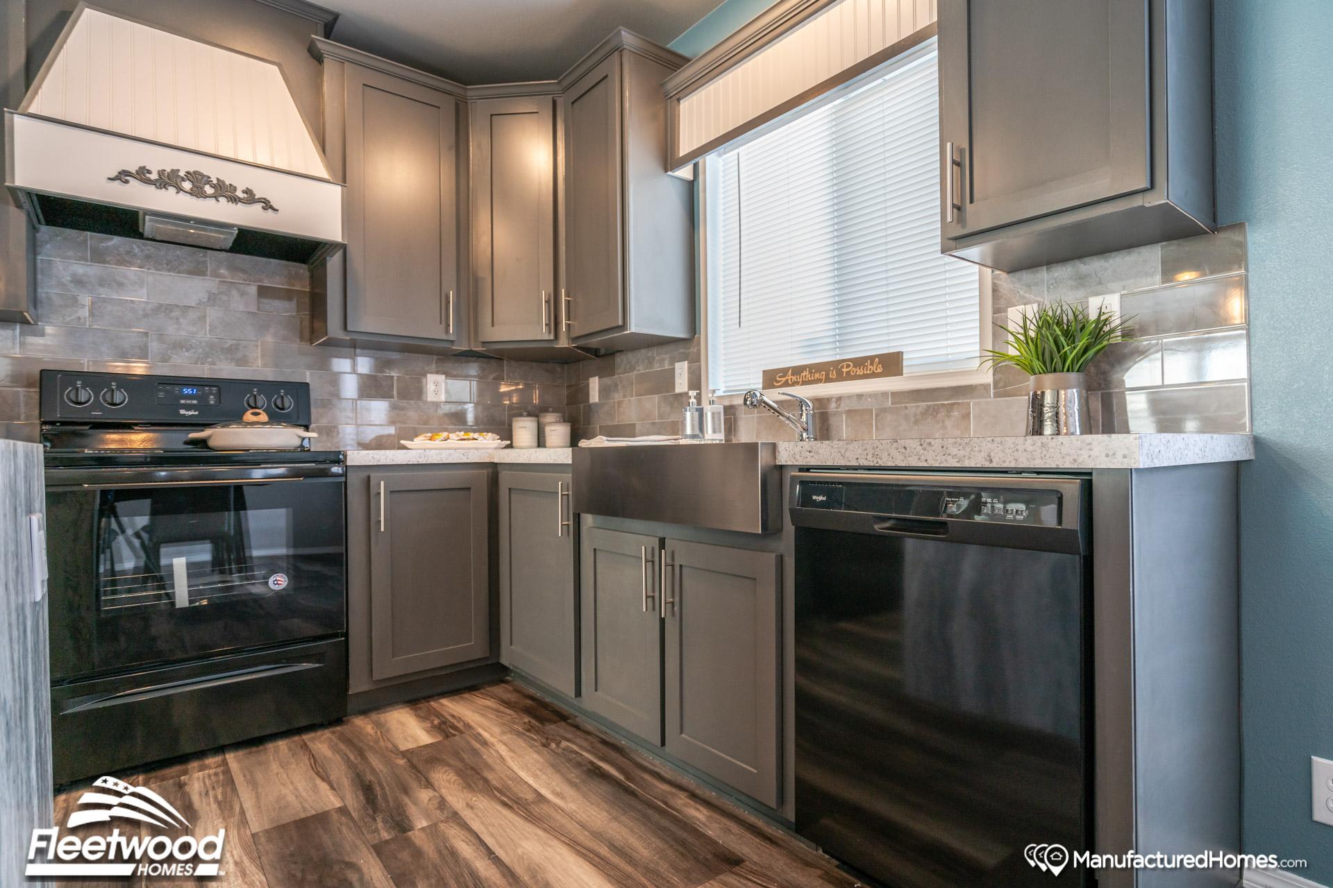 Fleetwood Homes Of Nampa Idaho Manufactured And Modular