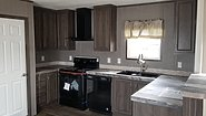 Weston 16763Z Kitchen