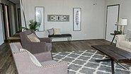 Berkshire 32624B Interior