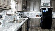 Berkshire 32624B Kitchen