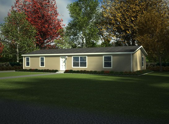Southside Home Center In Wichita Kansas Manufactured
