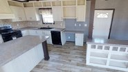 Green Hill 16763L Kitchen