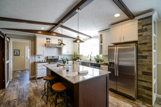 Hub City Homes LLC in Hattiesburg, MS - Manufactured Home Dealer Clayton Homes Quot Wide Design on