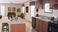 Sandalwood XL 28684X Kitchen