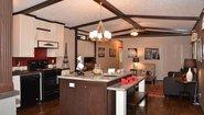 Sandalwood XL 16783X Kitchen
