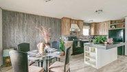 Sandalwood XL 24442P Kitchen