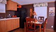 Sandalwood XL 16562X Kitchen
