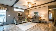 Sandalwood XL The Flash 16763N Interior