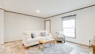 Sandalwood XL 28483M Interior