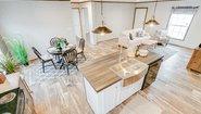 Sandalwood XL 28483M Kitchen