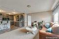 Sandalwood XL 28563C Interior