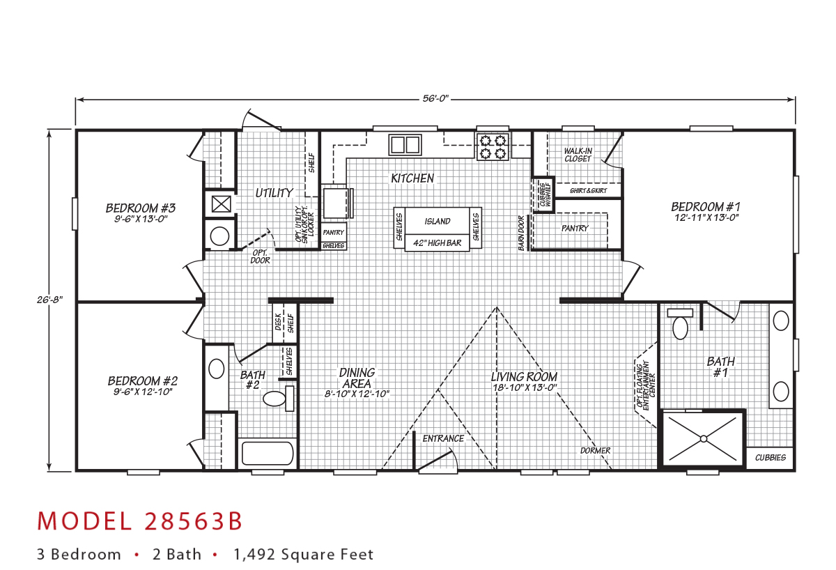 Floor Plans - Day Star Homes on future home floor plans, tin home floor plans, top home floor plans, sun home floor plans, mercedes home floor plans, true home floor plans, new orleans home floor plans,