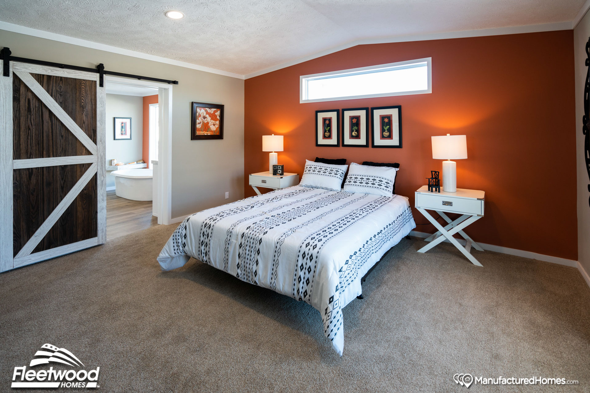 Canyon Lake 32623l The Admiral By Fleetwood Homes Lafayette