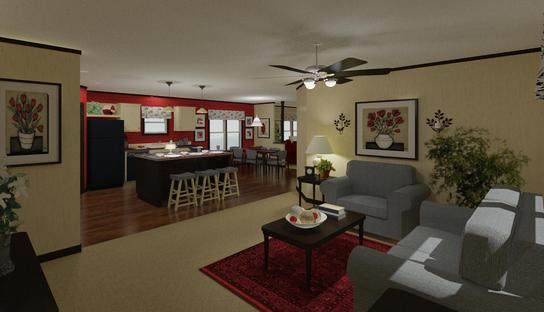 Day Star Homes in Sylacauga, AL - Manufactured Home Dealer