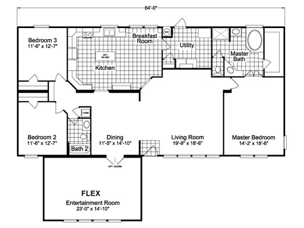 The%20Bonanza%20Flex%20SCXE64F1%20or%20VR47643A Palm Harbor Homes Floor Plans Prices on fuqua homes floor plans, 1995 fleetwood reflections floor plans, 2002 palm harbor floor plans, clayton homes floor plans, skyline homes floor plans, shea homes trilogy floor plans, marlette manufactured homes floor plans, triple wide homes floor plans, liberty homes floor plans, live oak homes floor plans, osprey homes floor plans, schult mobile home floor plans, rochester homes floor plans, palm harbor floor plans texas, 1998 palm harbor floor plans, holiday homes floor plans, trinity homes floor plans, oak creek homes floor plans, chicago homes floor plans, fleetwood homes floor plans,
