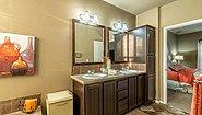Palm Harbor The Jefferson Plus Bathroom