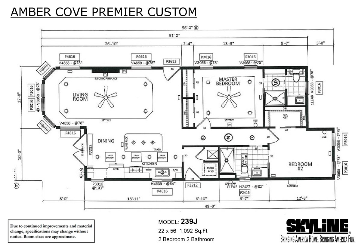 Amber%20Cove%20Premier%20Custom-239J-floor-plans-1 Skyline Amber Cove Manufactured Homes Floor Plans on skyline mobile home 1960, modular home plans, 1999 skyline manufactured home plans, skyline mobile home parts, 2006 skyline manufactured home plans, skyline lexington manufactured home, 1973 skyline manufactured home plans, skyline double wide homes, skyline single wide mobile homes, 2010 skyline mobile home plans,
