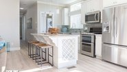 Amber Cove Premier Custom 239J Kitchen