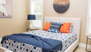 Sunset Ridge K594G Premier Custom Bedroom