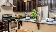 Sunset Ridge K594G Premier Custom Kitchen